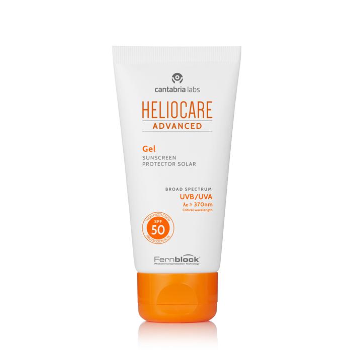 Heliocare Advanced Gel 50