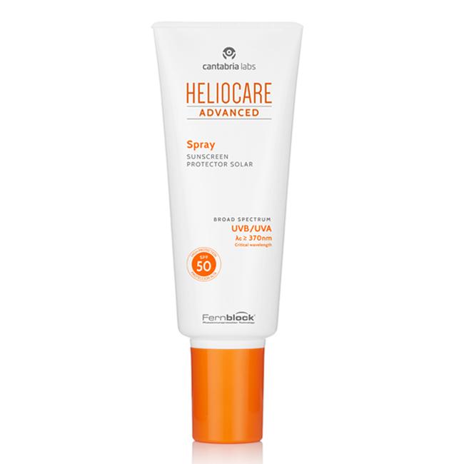 Heliocare Advanced Spray 50