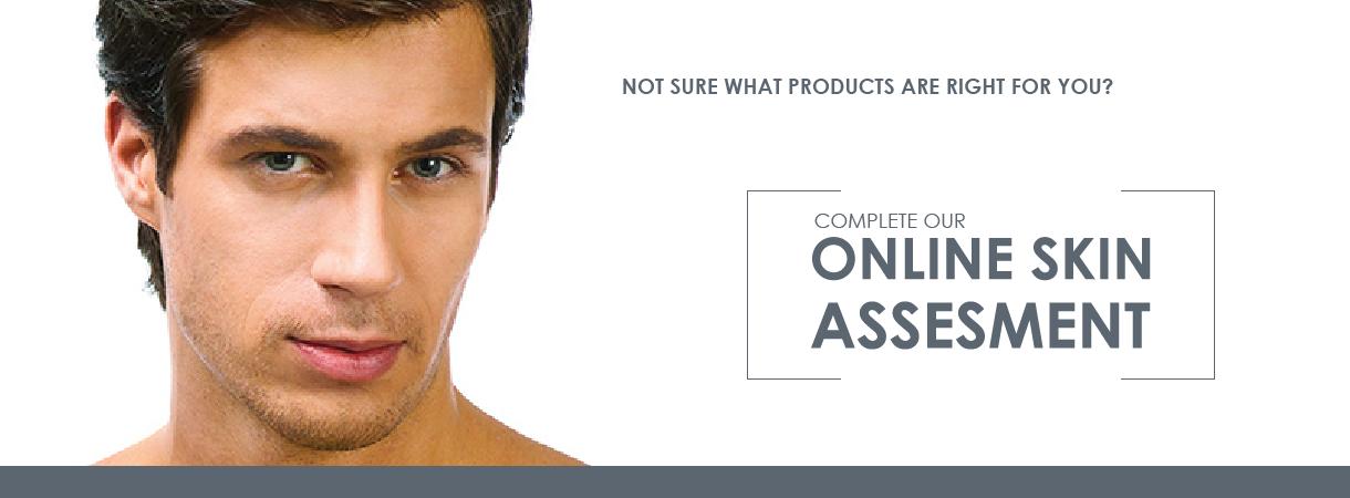 online skin assessment