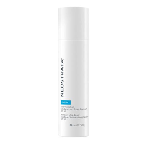 Neostrata Sheer Hydration New