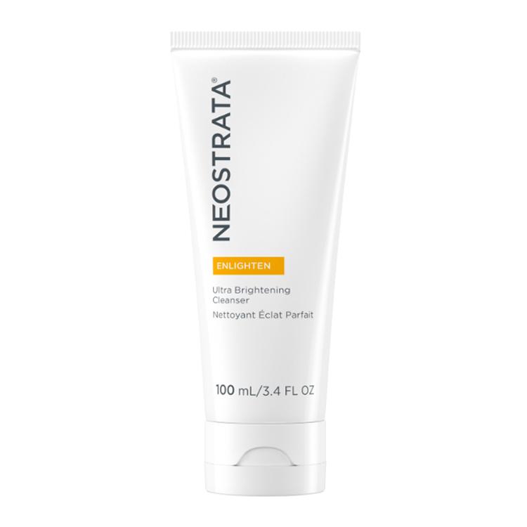 Neostrata Ultra Brightening Cleanser New
