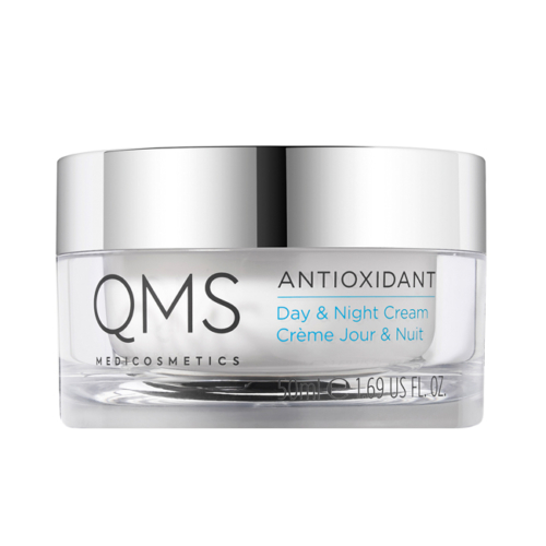 QMS Antioxidant Day & Night