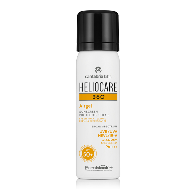 Heliocare 360 Airgel new