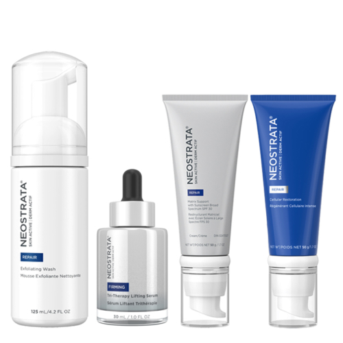 Neostrata Advanced Anti-aging Regime new