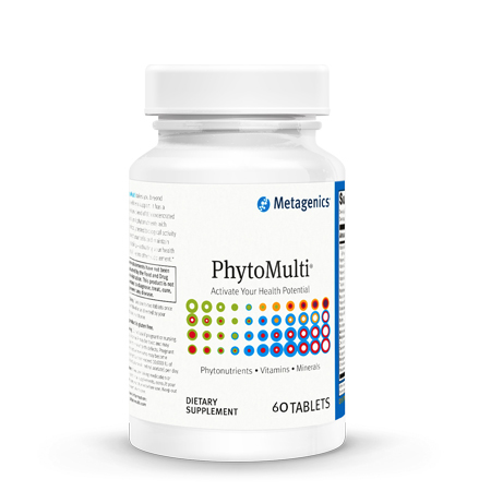 metagenics phytomulti tablets