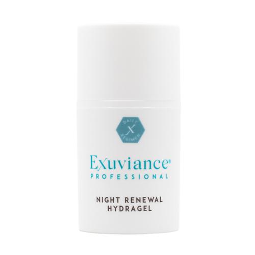 Exuviance Night Renewal Hydragel New