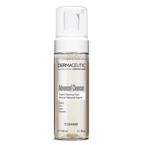 Dermaceutc Advanced cleanser