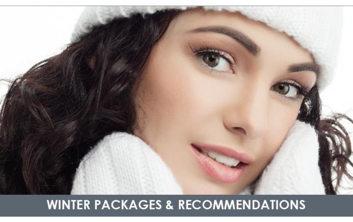 just skin winter specials
