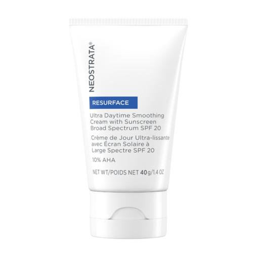 Neostrata Ultra Daytime Smoothing Cream New