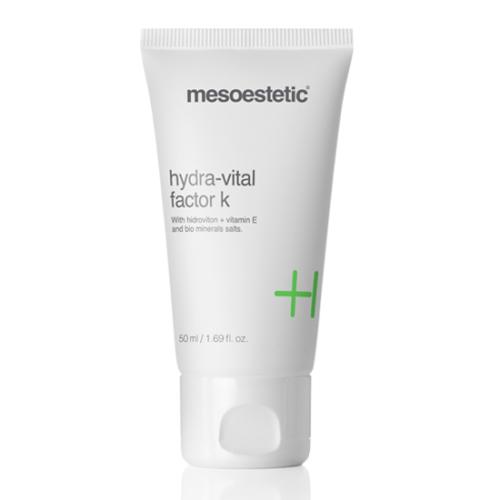 mesoestetic hydra vital factor k