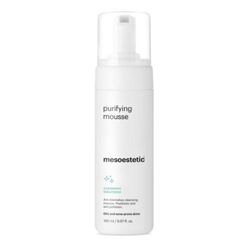 Mesoestetic Purifying Mousse New