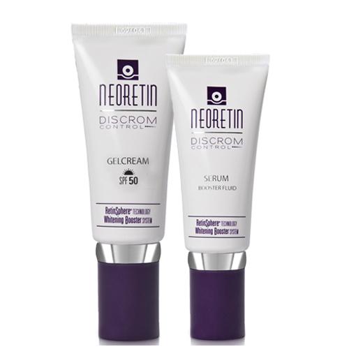 Neoretin Product Set