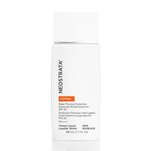 Neostrata Sheer Physical Protection New