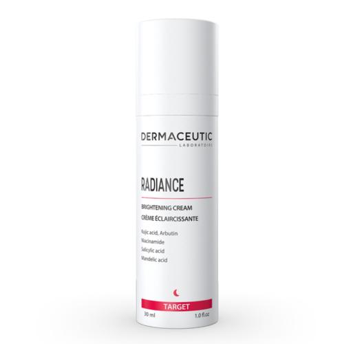 Dermaceutic Radiance Brightening Cream