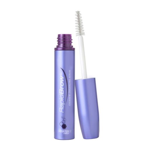 rapid brow eyebrow enhancing serum