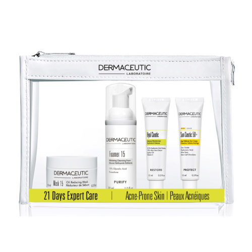 Dermaceutic ance prone trial kit