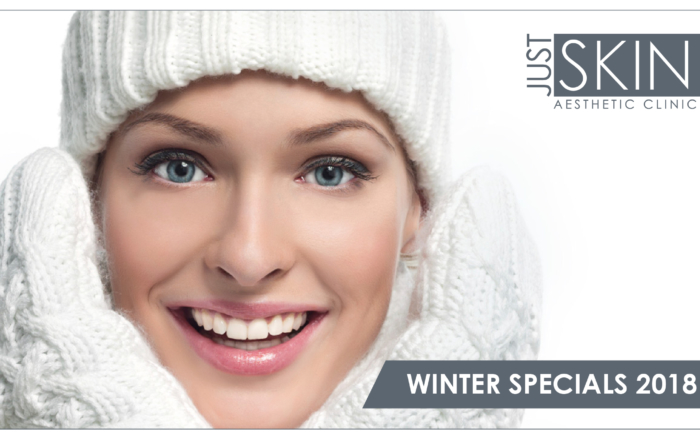 Just Skin Winter Specials