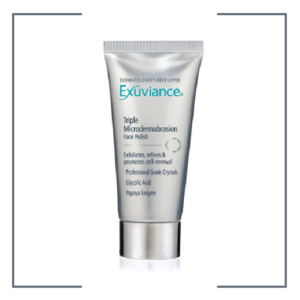 Exuviance Triple MIcrodermabrasion