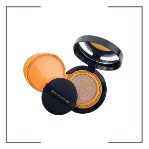 Heliocare 360 colour cushion compact