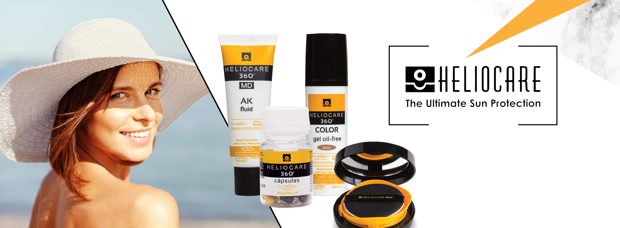 heliocare products at just skin online