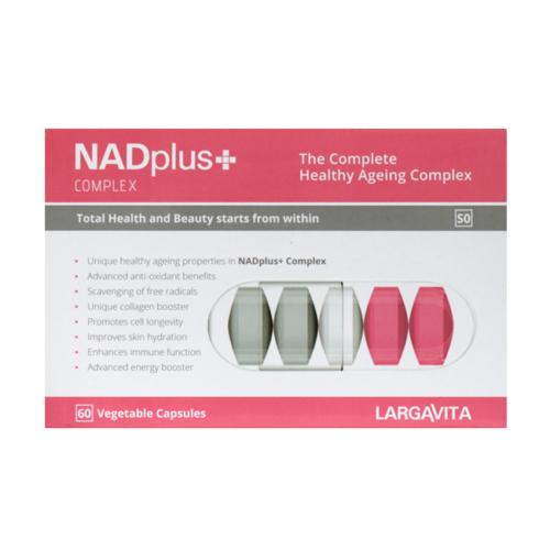 LARGAVITA - NADplus+ Complex
