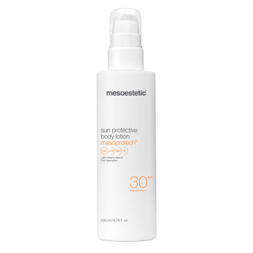 Mesoestetic mesoprotech Sun Protective Body Lotion