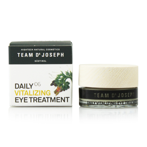 Team Dr Joseph Daily Vitalizing Eye Treatment