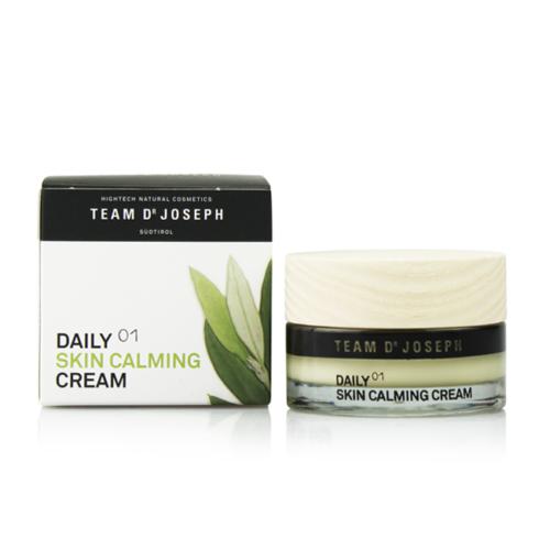 Team Dr Jospeh Daily Skin Calming Cream