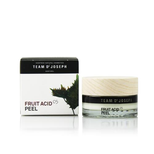 Team Dr Joseph Fruit Acid Peel