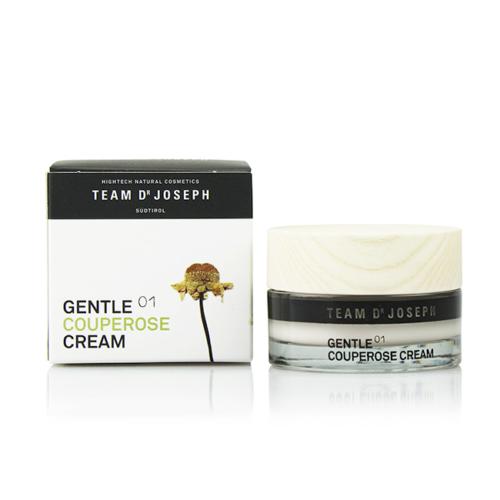 Team Dr Joseph Gentle Couperose Cream