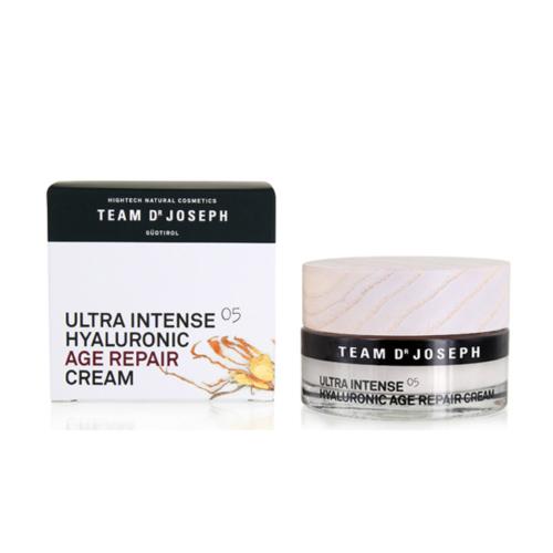 Team Dr Joseph Ultra Intense Hyaluronic Age Repair Cream