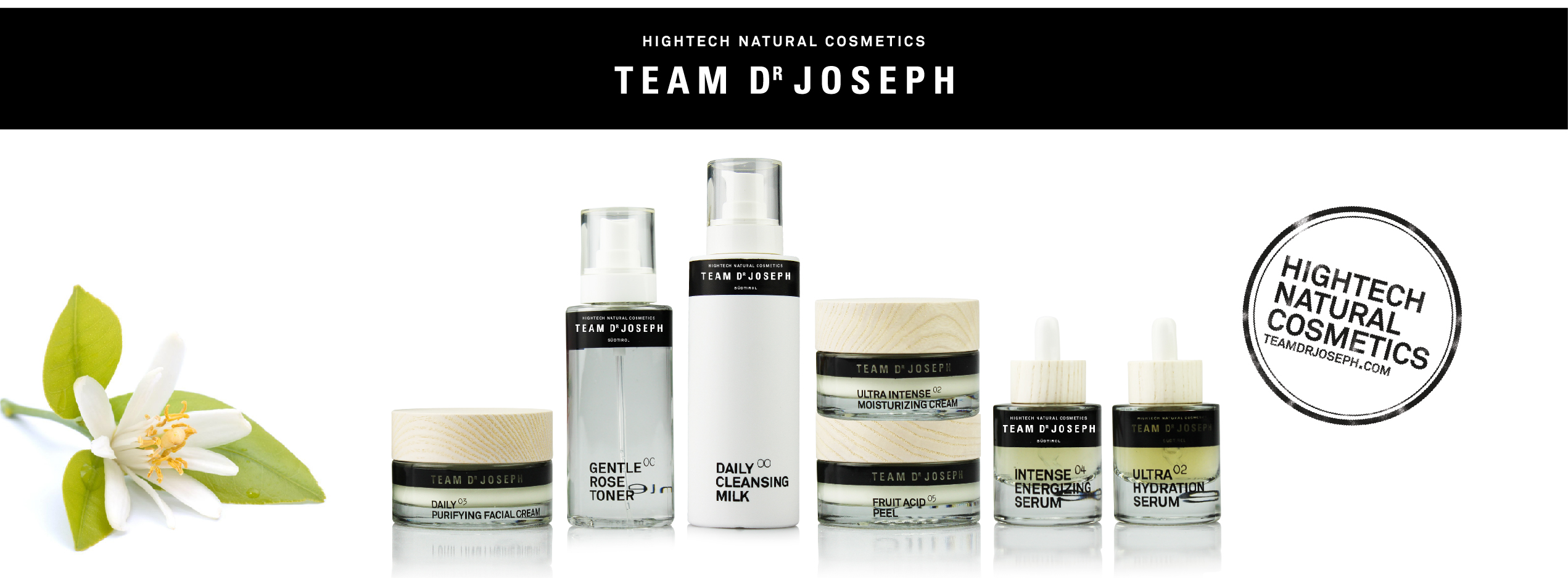 Team Dr Joseph Just Skin