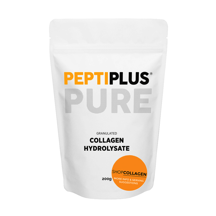 Peptiplus pure collagen hydrolysate