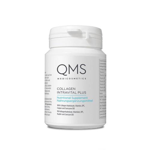 QMS Collagen Intravital Plus capsules