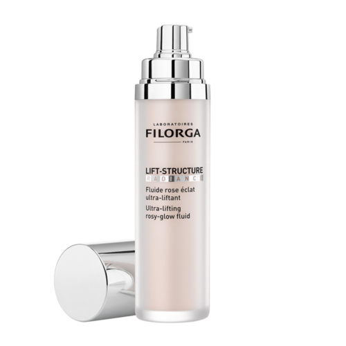 Filorga Lift Structure Radiance Fluid Rose