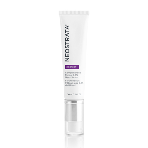 Neostrata Comprehensive 0.3 Night Serum