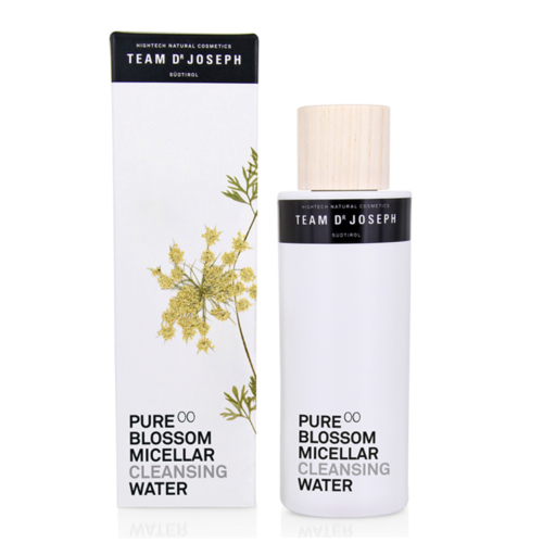 Team dr Joesph Pure Blossom Micellar Cleansing Water