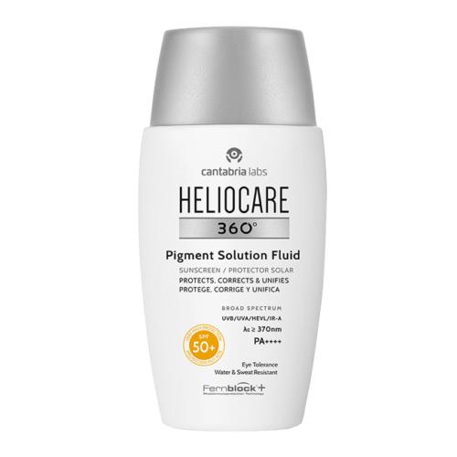 Heliocare 360 Pigmentation Solution Fluid 50+