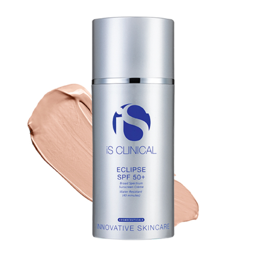 IS Clinical Eclipse SPF 50 tinted