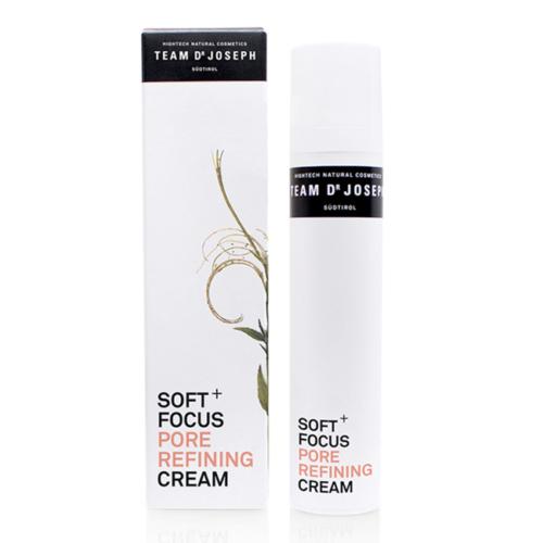 Team Dr Joseph Soft Focus Pore Refining Cream